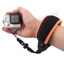 Drijvende Polsband Camera.Gopro Floating Drijvende Polsband