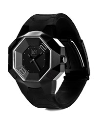 NYX Too Late Watch giant (Black)