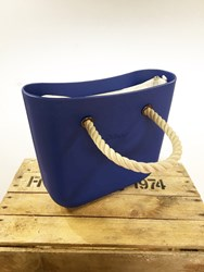 O bag mini COMPLEET - Bluette