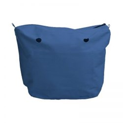 O bag sacca interna - CANVAS (Spring blue)