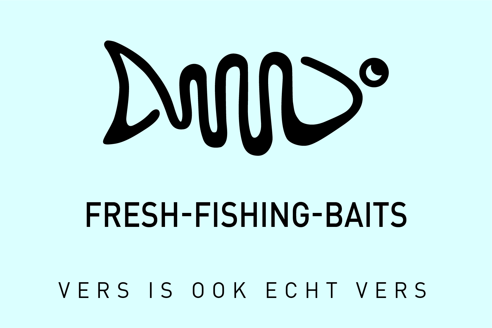 Fresh fishing baits