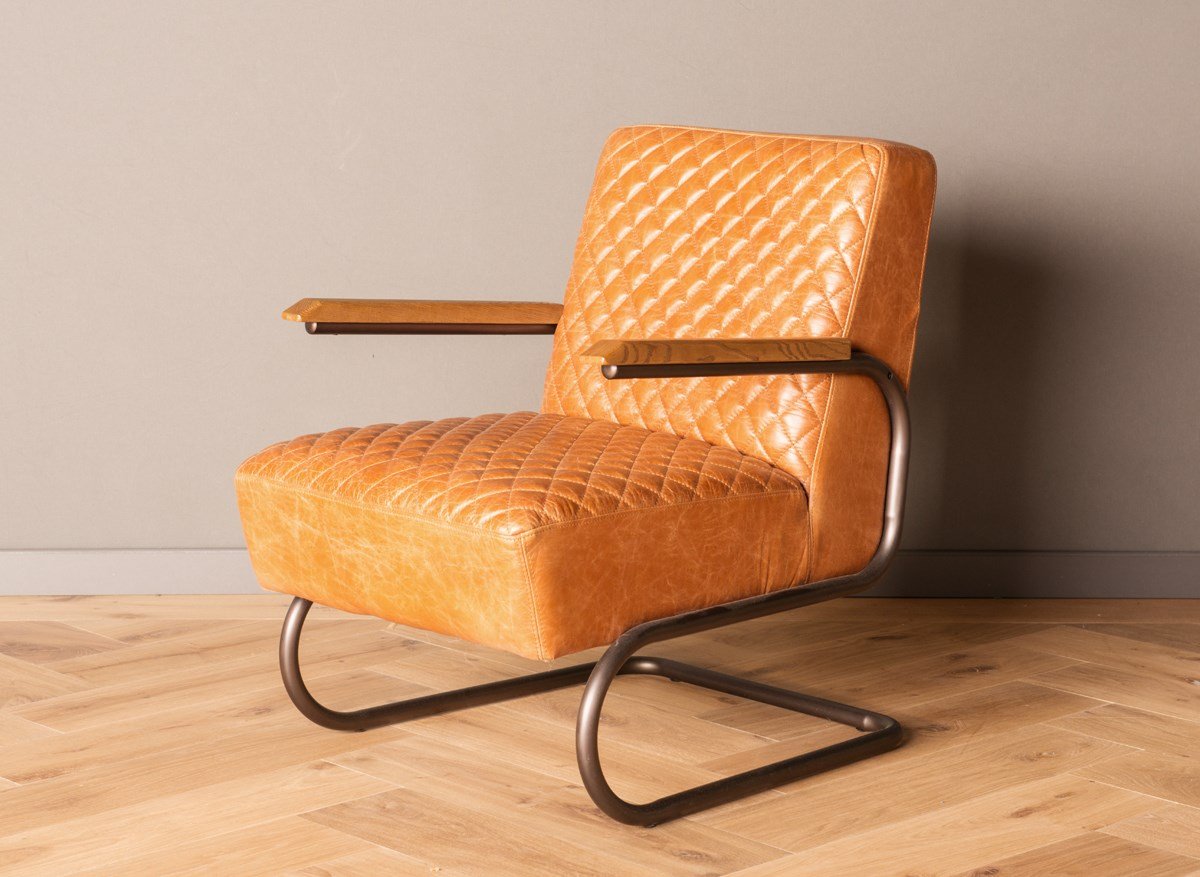 Hedendaags Morgan fauteuil BX-96