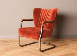 Nieuw Howard fauteuil XZ-22