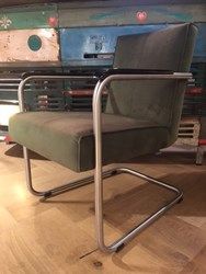 E.I.W. own label fauteuil