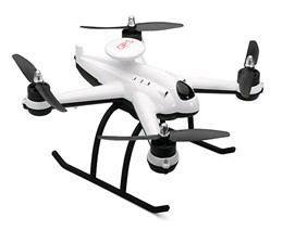 FY-X6 brushless GPS quadcopter