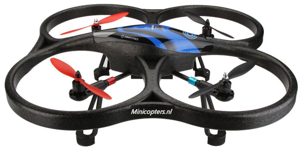 Onwijs V393 brushless quadcopter KL-01