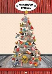 Kerst Haken Van Anja Toonen T Pandje Naaimachines