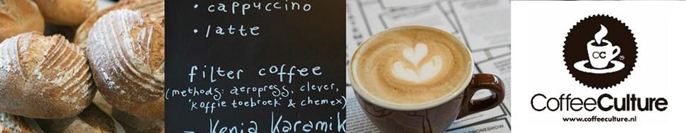 COFFEE CULTURE NAARDEN