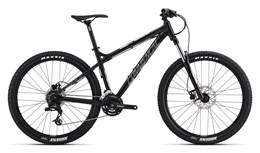 Commencal El Camino 650B | Black 2017