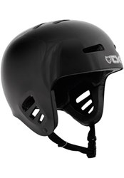 TSG Dawn helm - Black