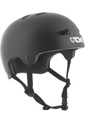 TSG helm - Evolution Black