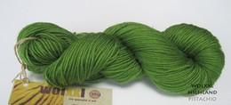 Wolxxl 100% highland wool