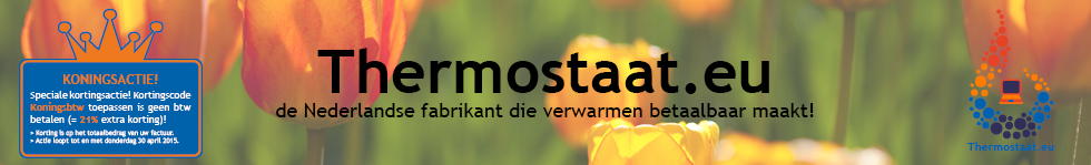 Thermostaat.eu