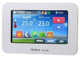 Helios TS-100 (Batterijloos)