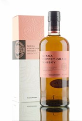 Nikka Coffey Grain 0.7