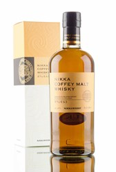 Nikka Coffee Malt 0.7