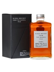 Nikka from the barrel 0.5
