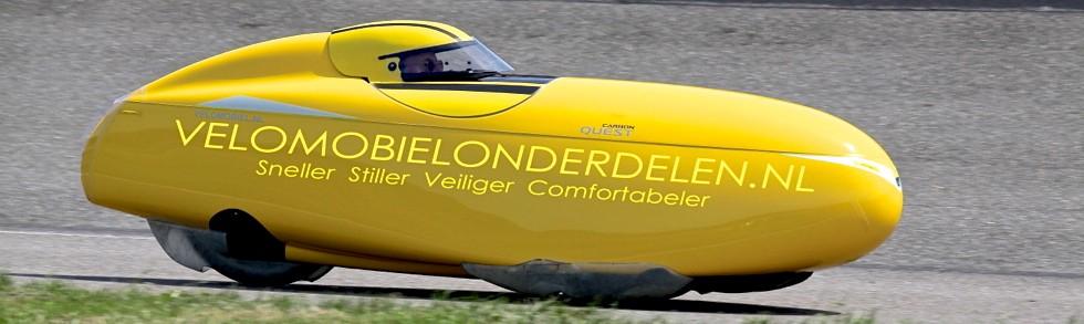 Velomobielonderdelen.nl