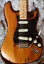 Fender Limited Edition American Vintage '59 Pine Stratocaster 100 Year Old Pinewood body