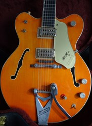 1964 Gretsch 6120 DC Chet Atkins Original Vintage Cleanest in the World?