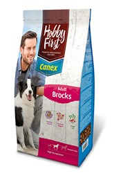 HobbyFirst Canex adult brocks 12kg