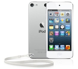 iPod Touch 32GB Zilver refurbished