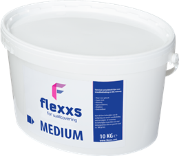 Flexxs Medium (10kg)