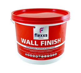 Flexxs Wall Finish (3L)