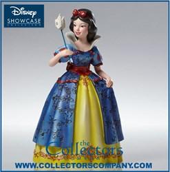 PRE-ORDER Sneeuwwitje Maskerade Disney Couture de Force beeldje
