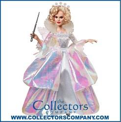 PRE-ORDER Fairy Godmother pop - Disney - Mattel