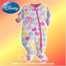PRE-ORDER Winnie de Poeh baby slaappakje 9-12mnd - Disney Store
