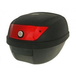 Koffer Zwart Universeel 28 liter