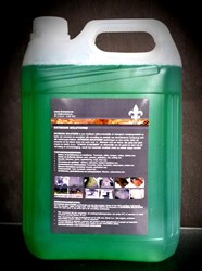 Exterior Solutions 5 Liter